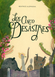los-cinco-desastres